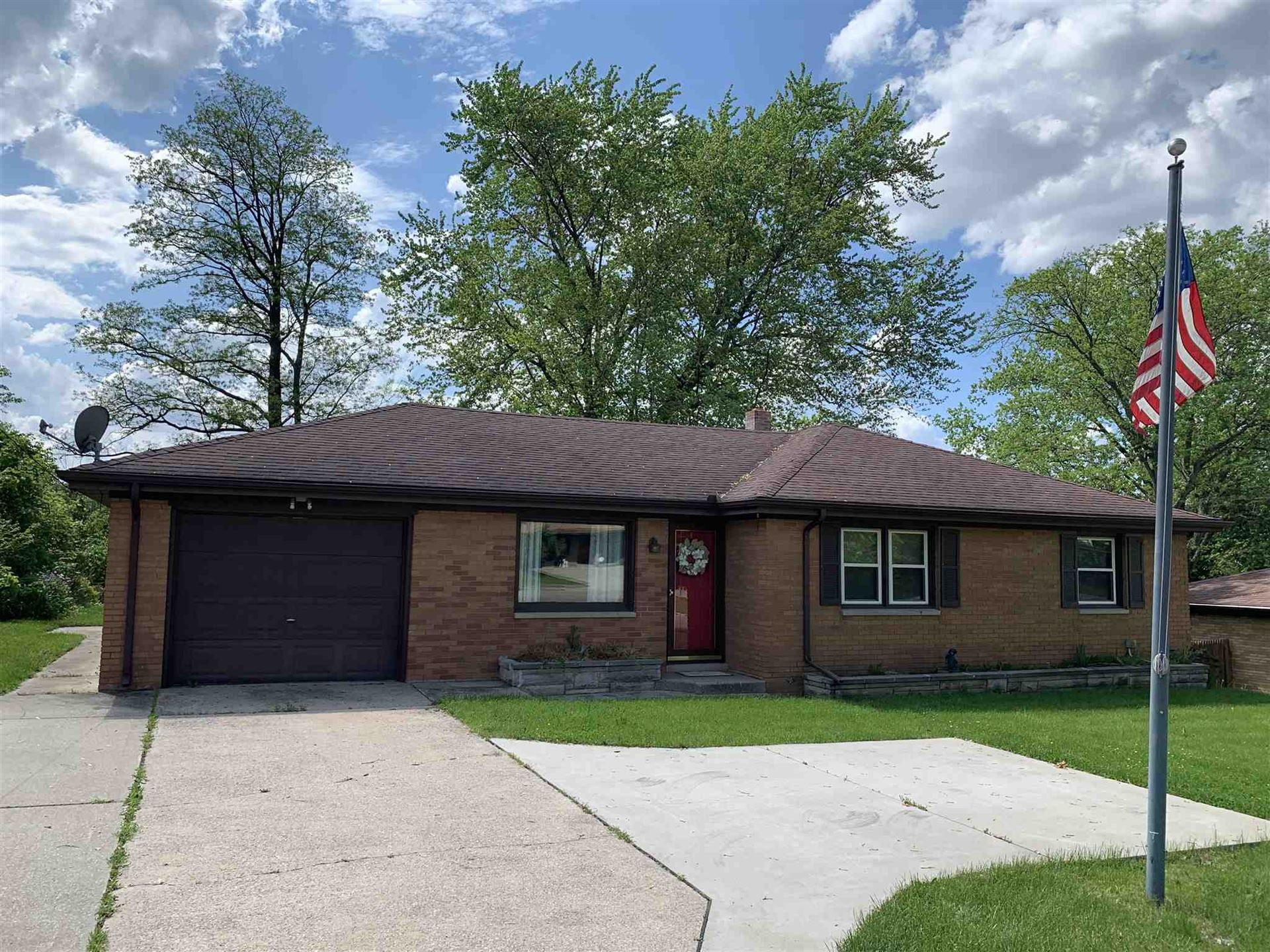 2427 S Ironwood Drive, South Bend, IN 46614 - #: 202019222