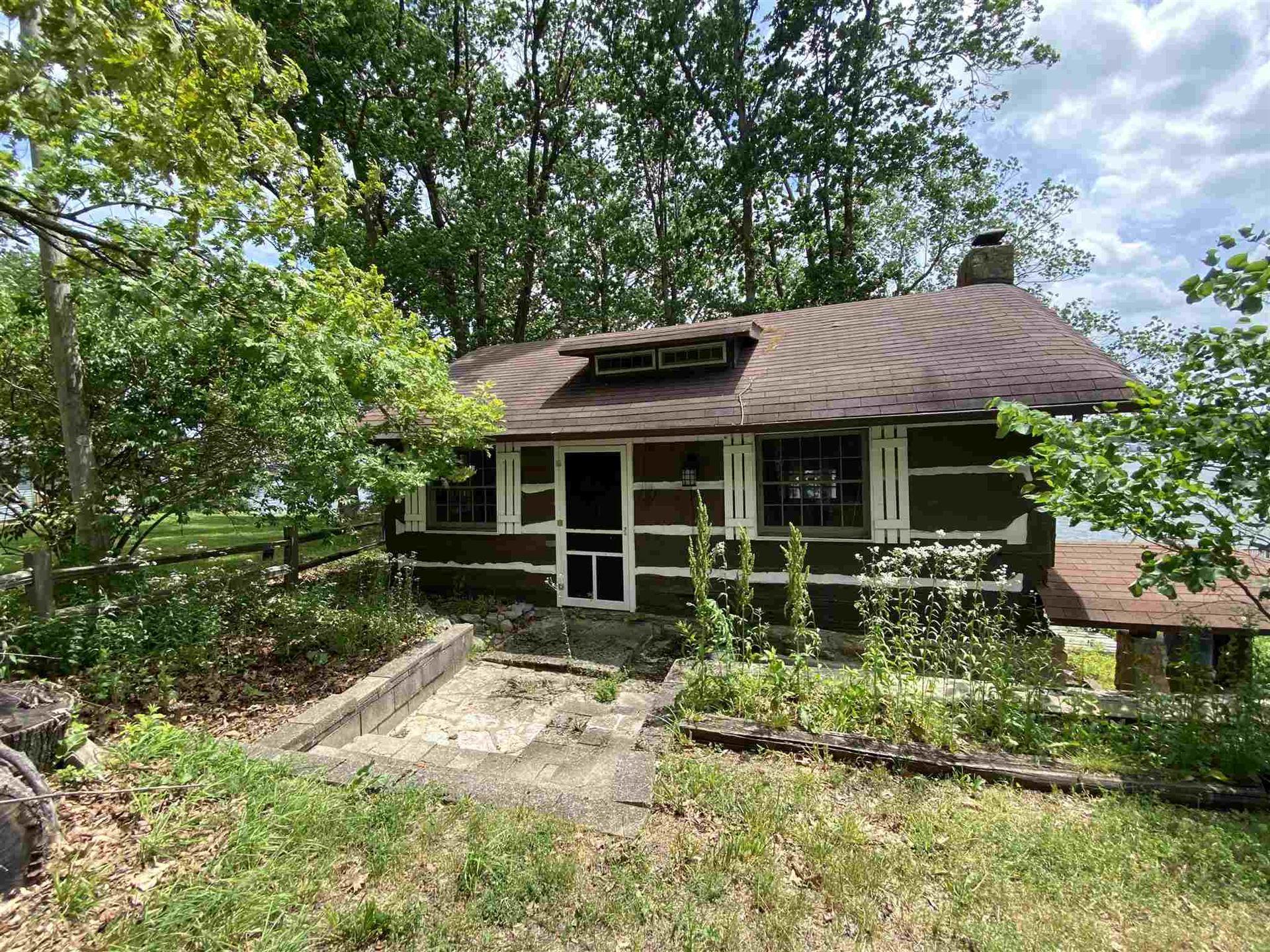 5553 S Richey Lane, Monticello, IN 47960 - #: 202022222