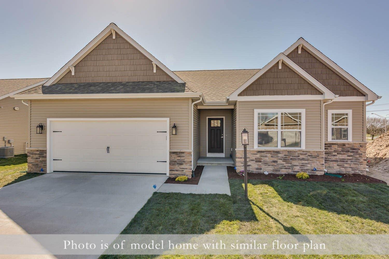 50201 Linnwood Drive, Elkhart, IN 46514 - #: 202015224