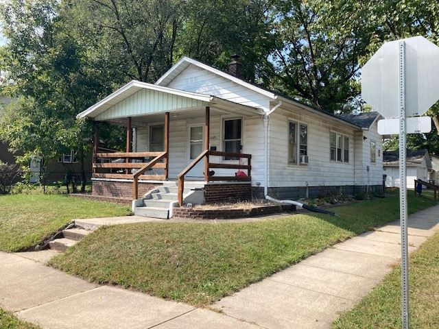1149 N Johnson Streets, South Bend, IN 46628 - #: 202105224