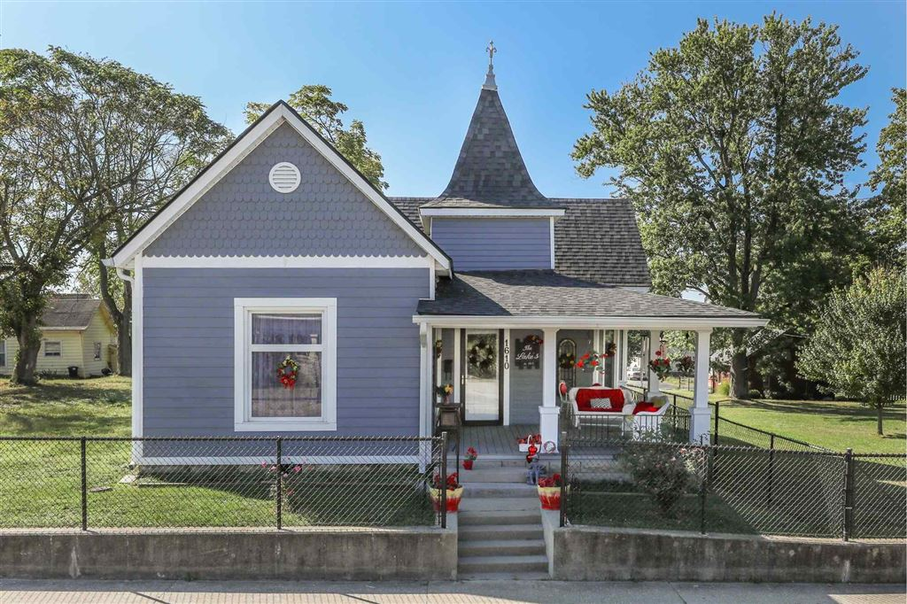 1610 16TH ST, Bedford, IN 47421 - #: 201940225