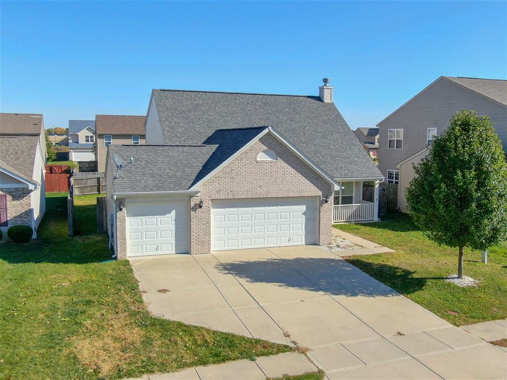 4217 THOMPSON Drive, Marion, IN 46953 - #: 201947226