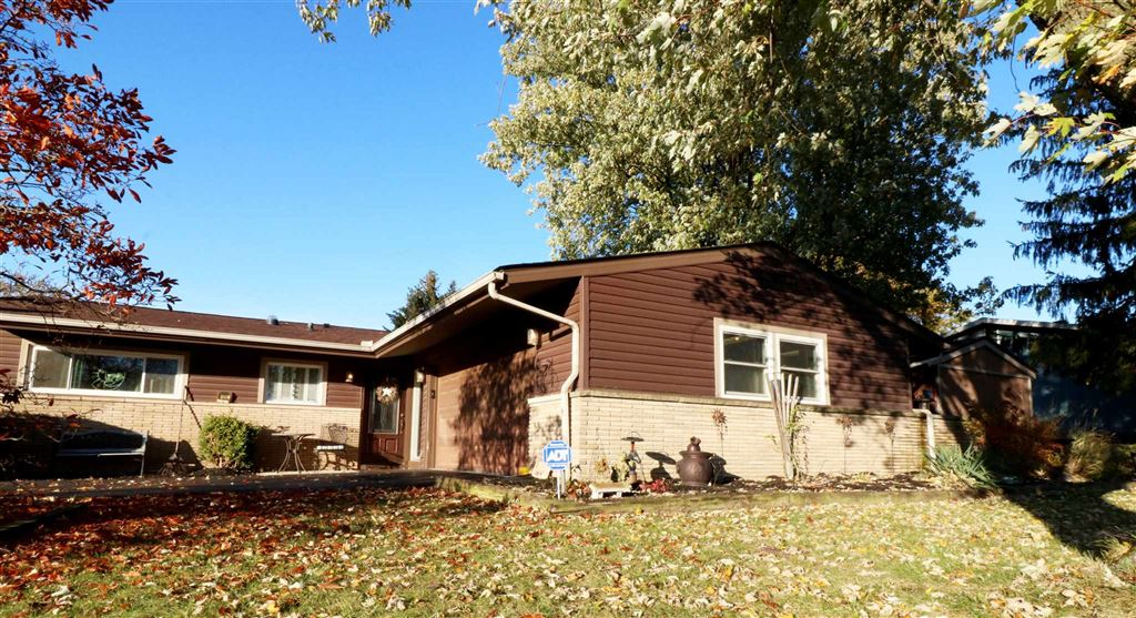 1610 W Chapel Pike, Marion, IN 46952 - #: 201948226
