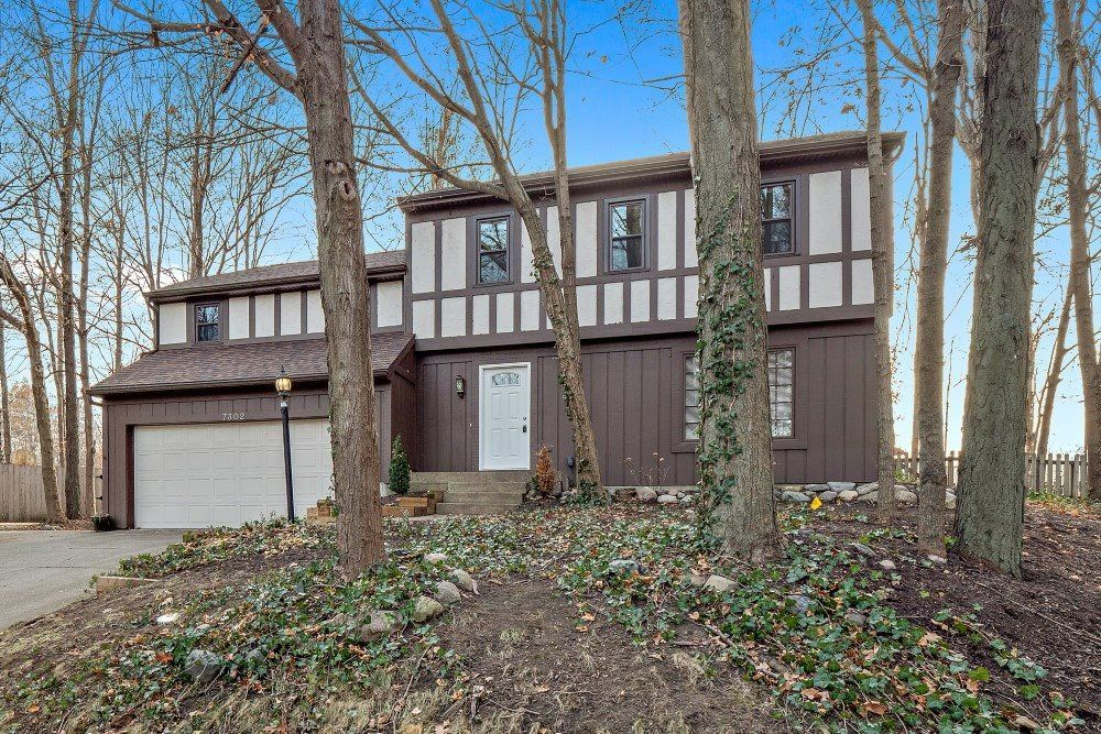 7302 River Ranch Court, Fort Wayne, IN 46835 - #: 201951226