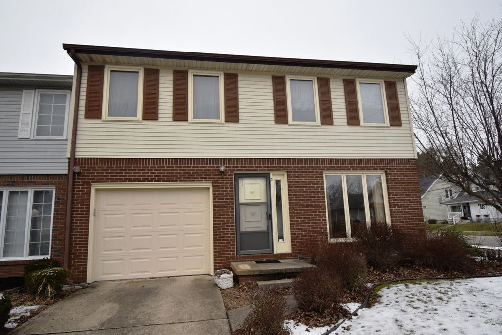 2 Townhouse Court, Frankfort, IN 46041 - #: 202003226