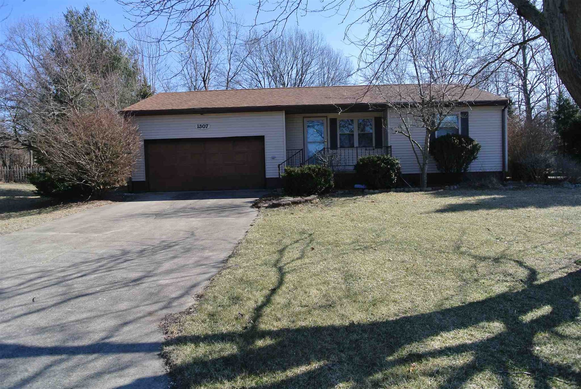1307 Lakeview Bend Bend, Rochester, IN 46975 - #: 202001228