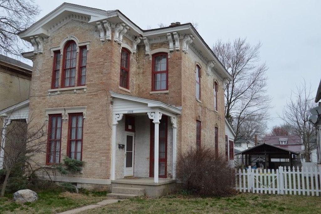 1008 Tippecanoe Street, Lafayette, IN 47904 - #: 202017228