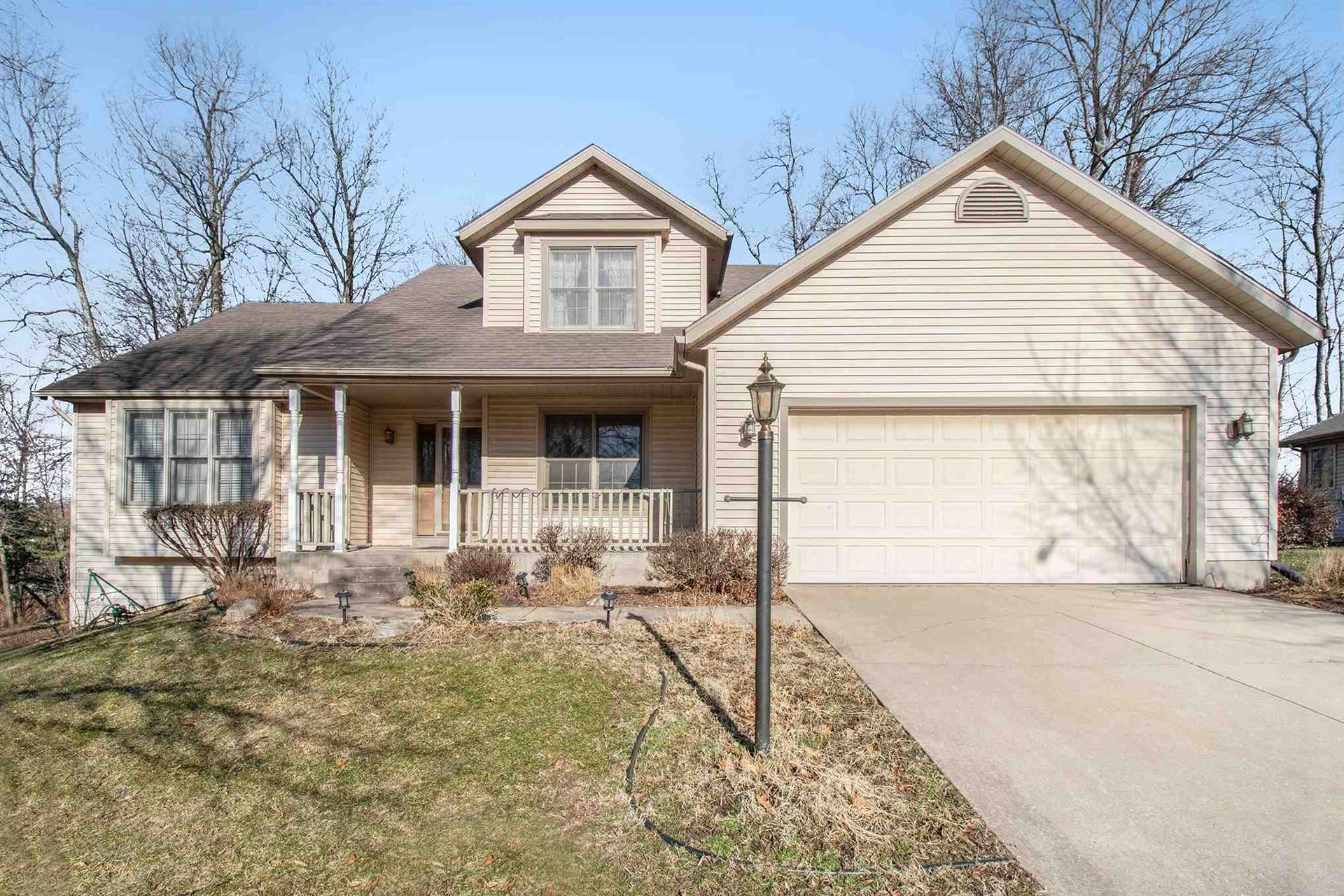 25635 Den Trail, South Bend, IN 46628 - #: 202020228
