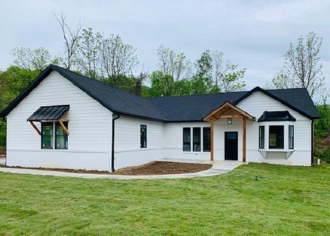 1048 Ruby Creek Drive, Ellettsville, IN 47429 - #: 202049228