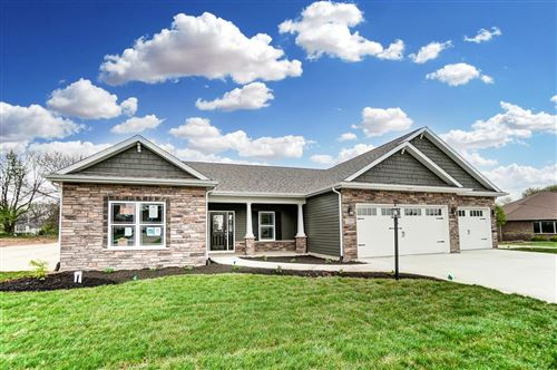 Photo of 1321 S Honeybee Court, Warsaw, IN 46580 (MLS # 202103231)
