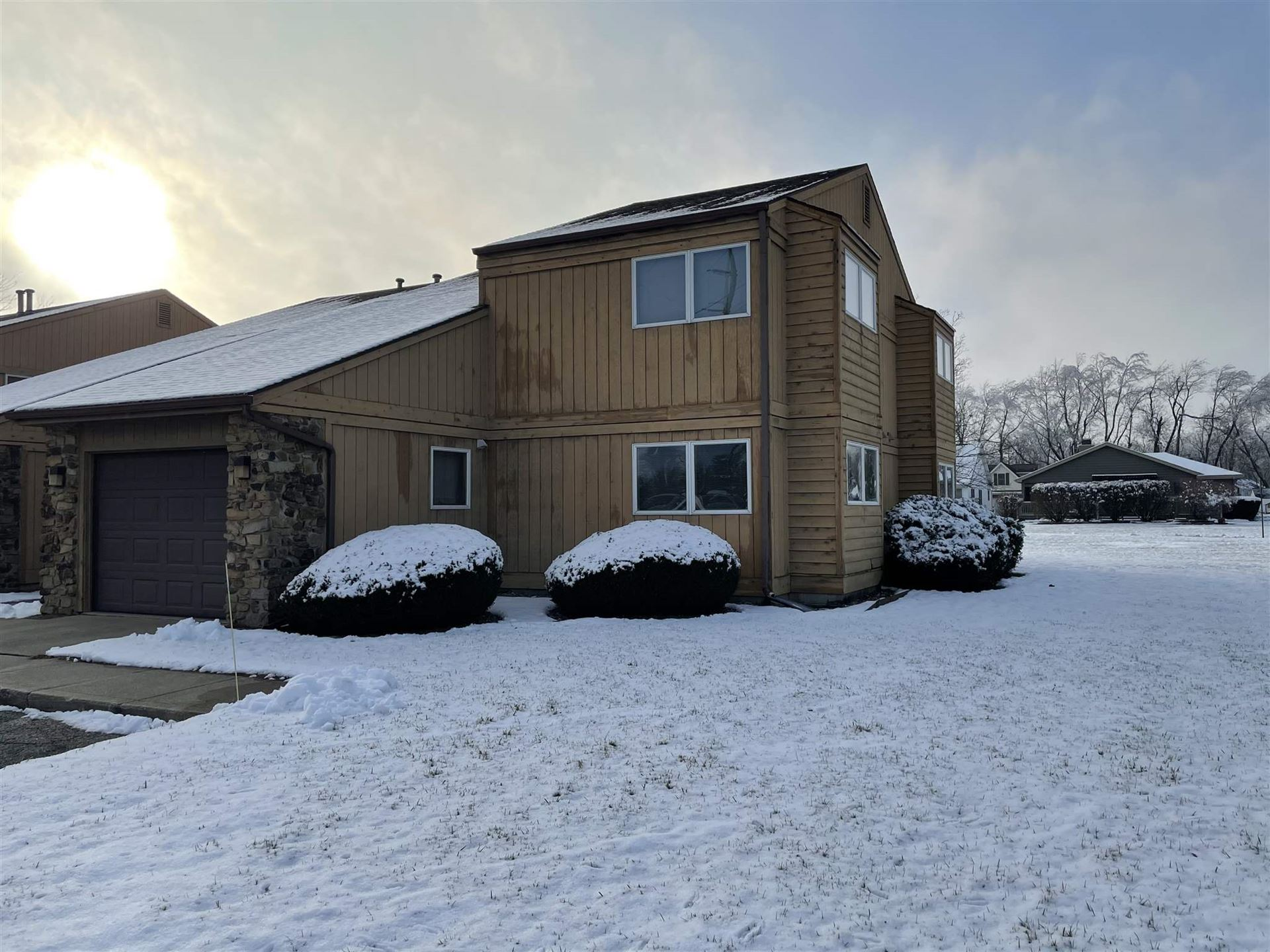 2221 Hillcrest (Unit F) Street, Plymouth, IN 46563 - #: 202100231