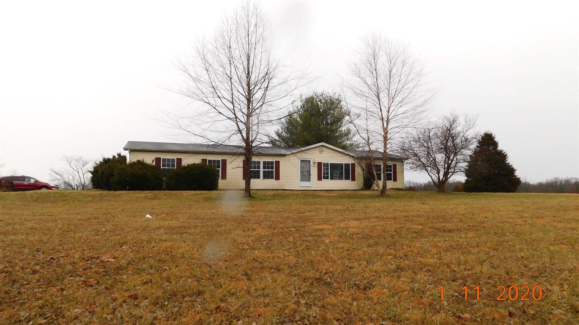 1067 E Oolitic Road, Bedford, IN 47421 - #: 202001232
