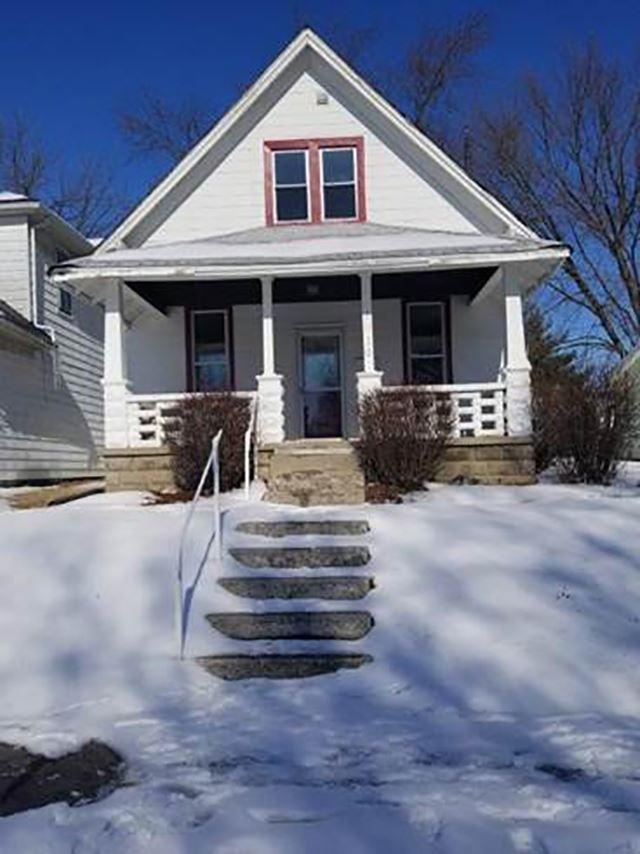 1710 Perdue Street, Lafayette, IN 47905 - #: 202104232