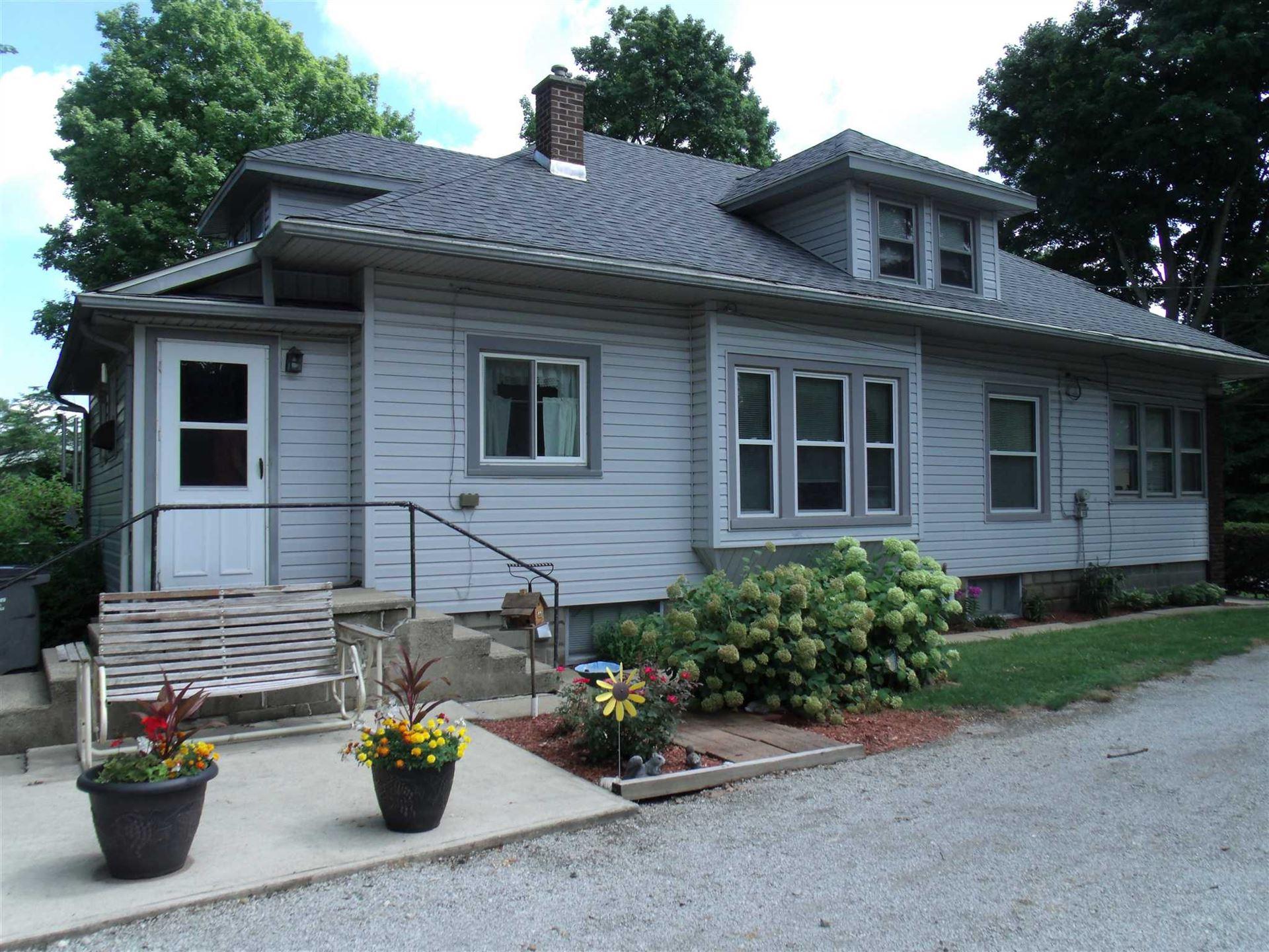 513 Dewey Avenue, Goshen, IN 46526 - #: 202030233