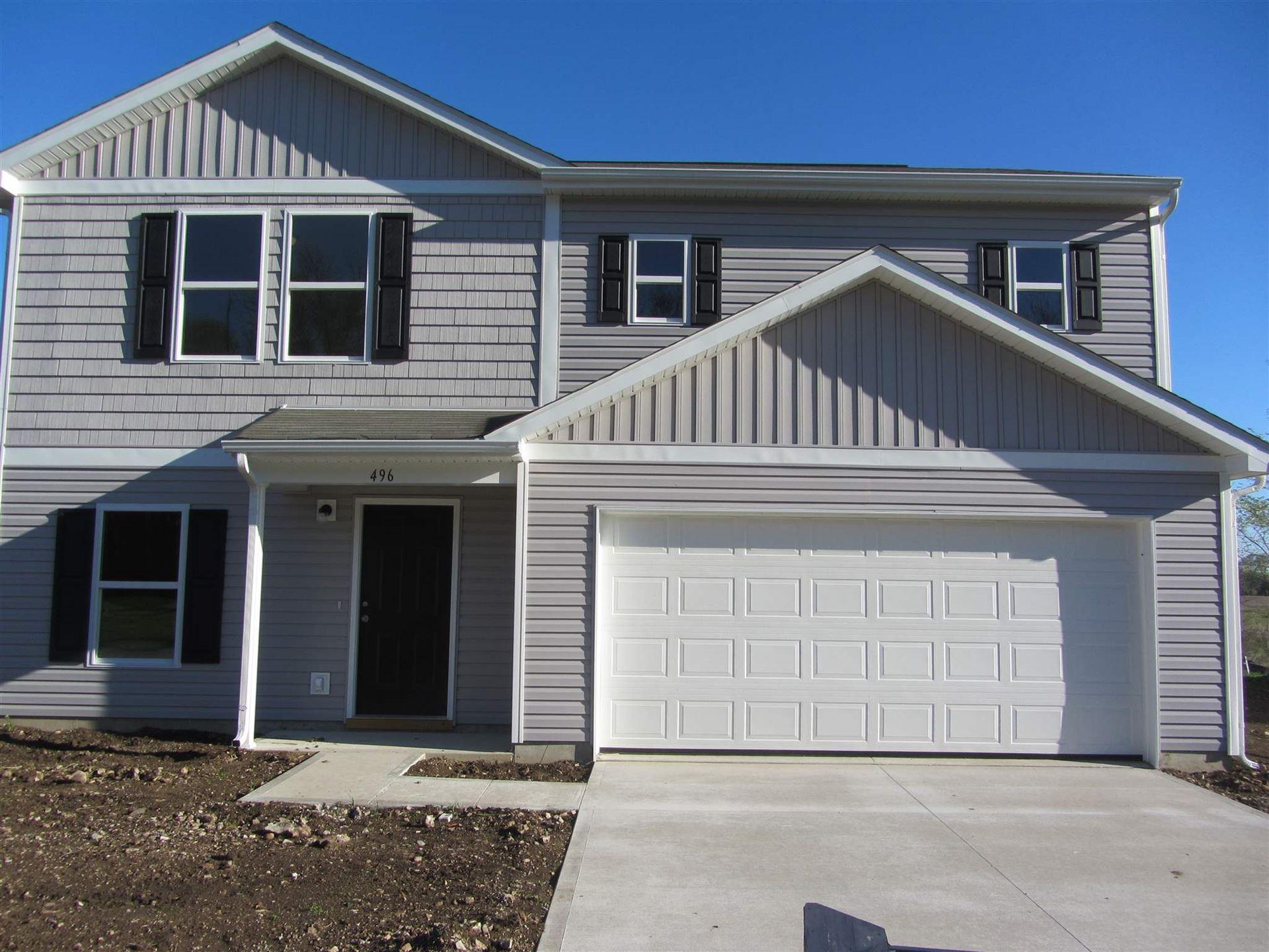 496 Arbor Lane, Huntington, IN 46750 - #: 202015234