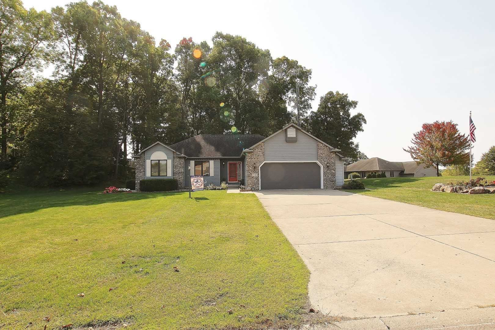 718 Taylor Lane, Albion, IN 46701 - #: 202039235