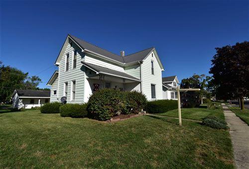Photo of 625 N Monticello Street, Winamac, IN 46996 (MLS # 202036236)