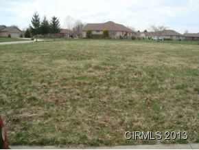 Photo of 290 SCARLET Drive, Greentown, IN 46936 (MLS # 804236)
