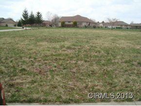 Photo of 290 SCARLET Drive, Greentown, IN 46936 (MLS # 804236)