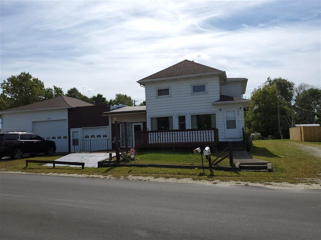 2680 E South Center Street, Columbia City, IN 46725 - #: 201942236