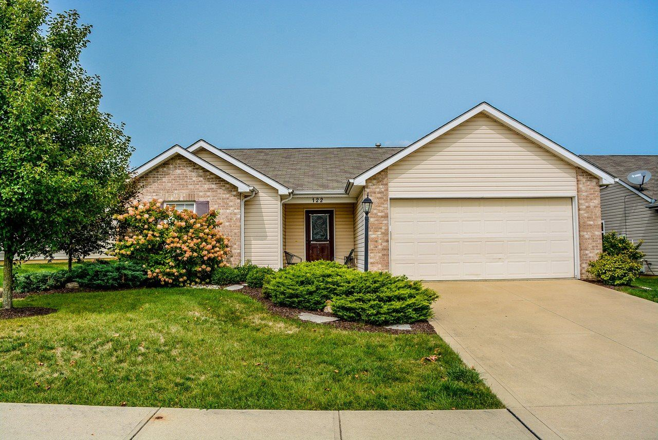122 Caperiole Place, Fort Wayne, IN 46825 - #: 202037236