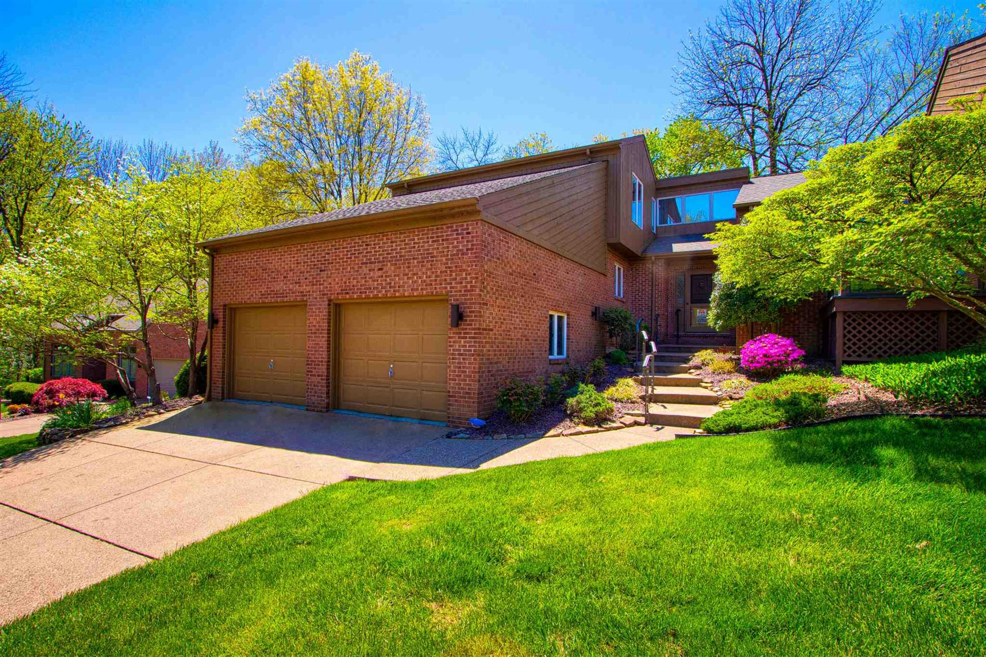 4051 Fall Creek Drive, Evansville, IN 47710 - #: 202014237