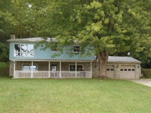 Photo of 2623 Towpath Road, Burnettsville, IN 47926 (MLS # 202039238)
