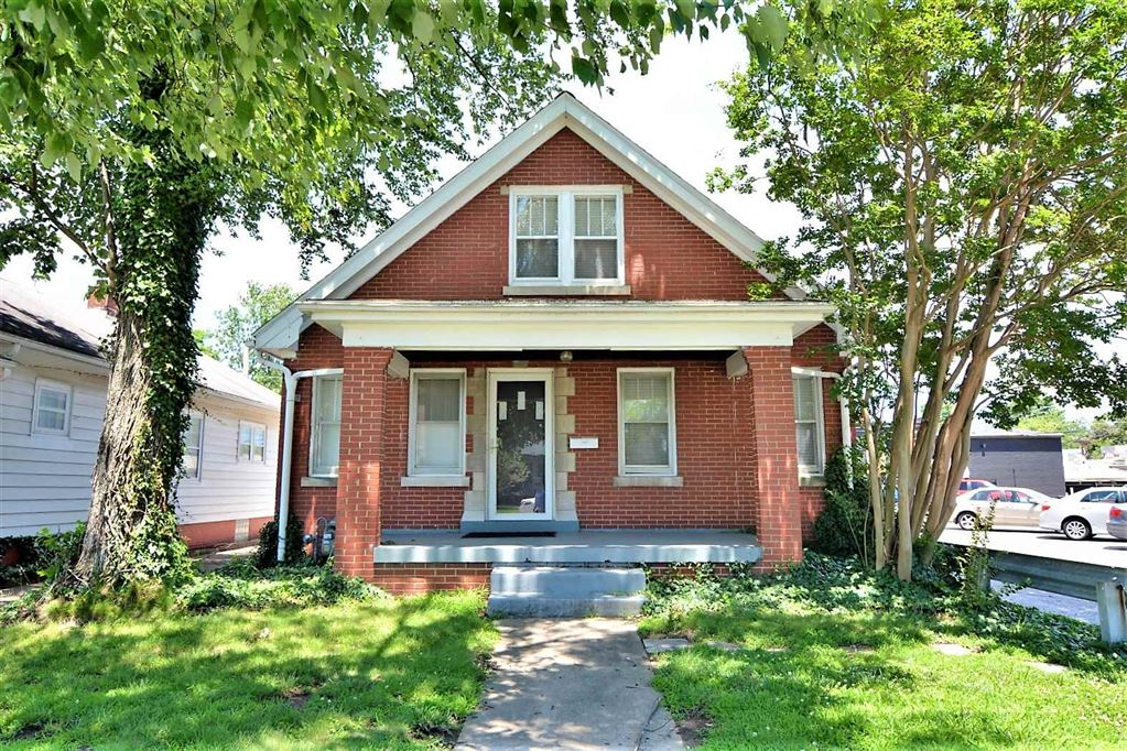 1920 E Mulberry Street, Evansville, IN 47714 - #: 201927239