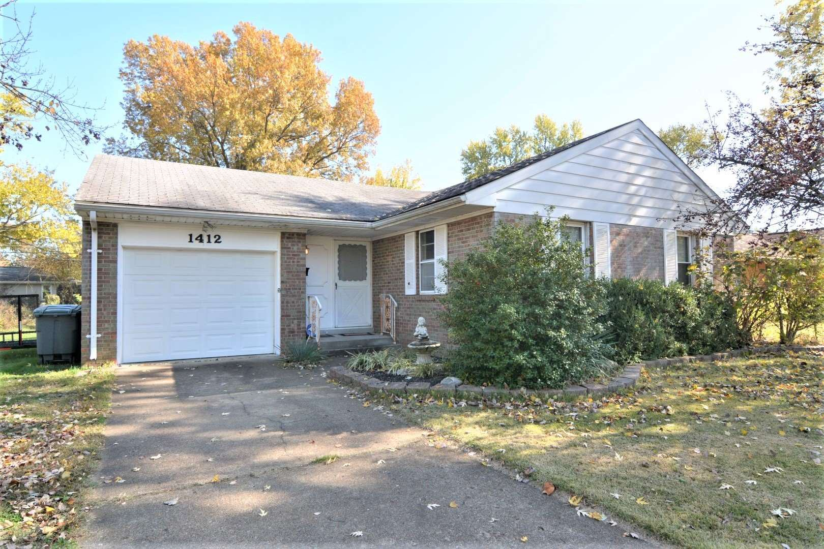 1412 Continental Drive, Evansville, IN 47715 - #: 202044239