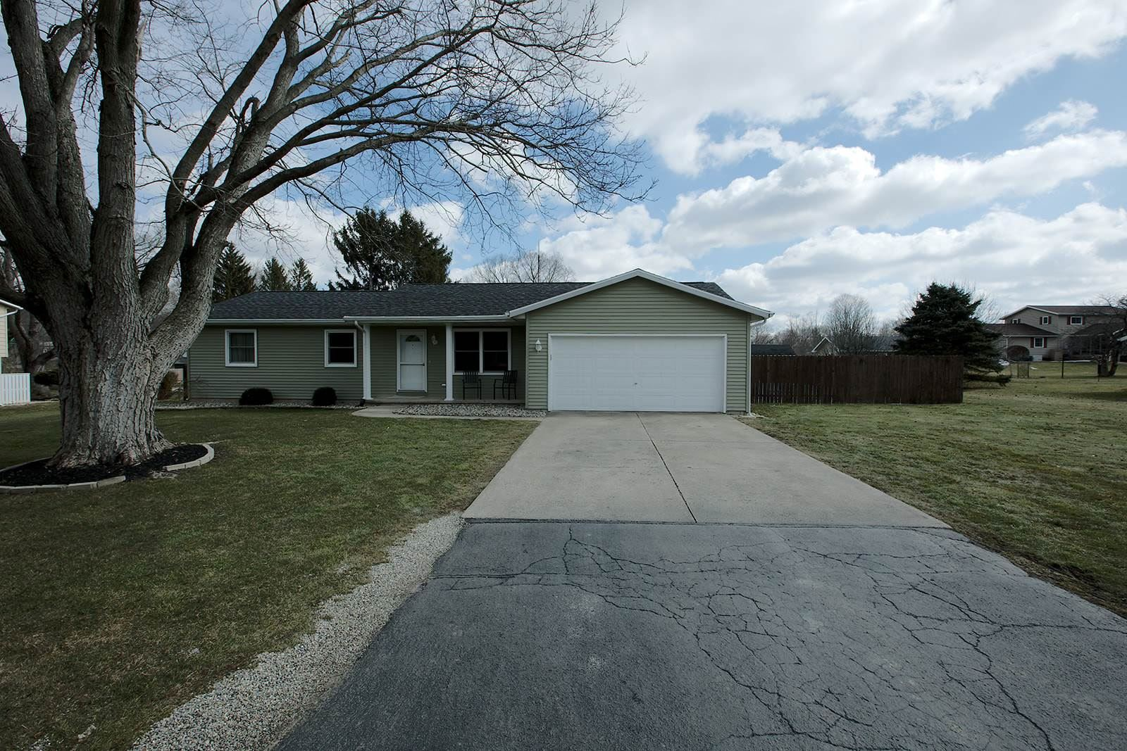 3285 N 481 W, Huntington, IN 46750 - #: 202106241