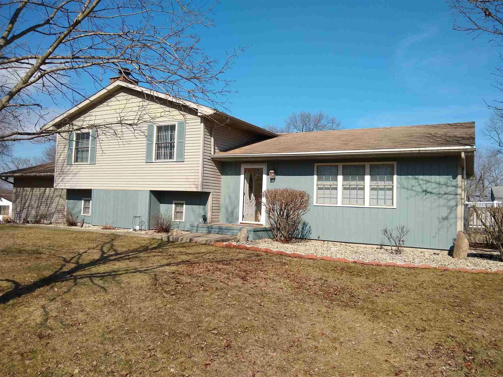 Photo of 721 E Boydston Mill Drive, North Webster, IN 46555 (MLS # 202008243)
