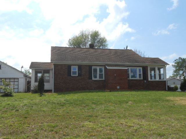 5805 N State Route 61, Boonville, IN 47601 - #: 202016243