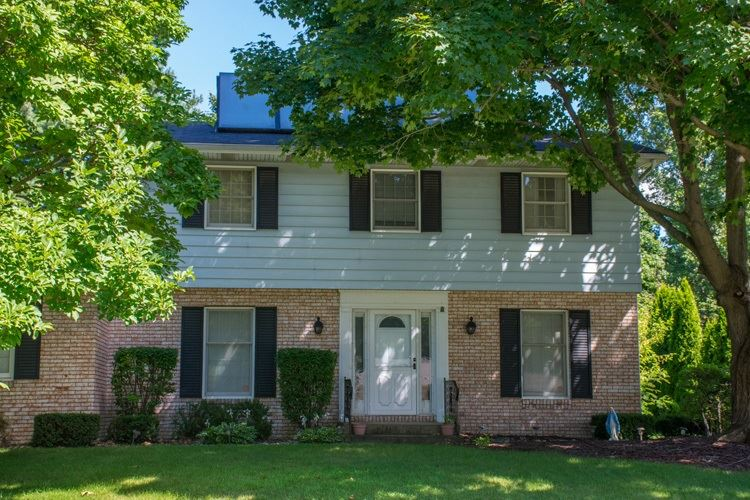 17663 Briarcliff Court, South Bend, IN 46635 - #: 201940244