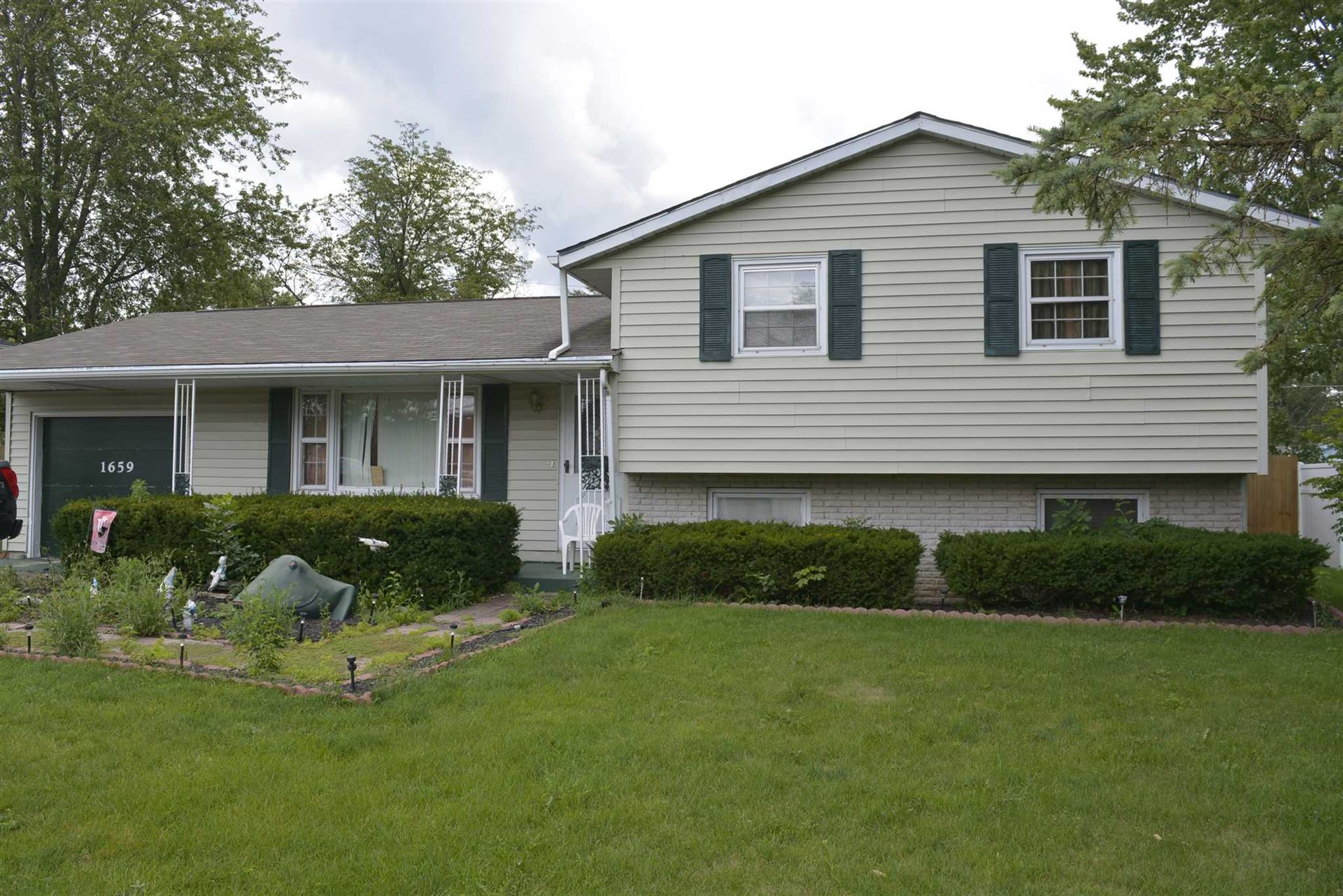 1659 Green Road, New Haven, IN 46774 - #: 202030245