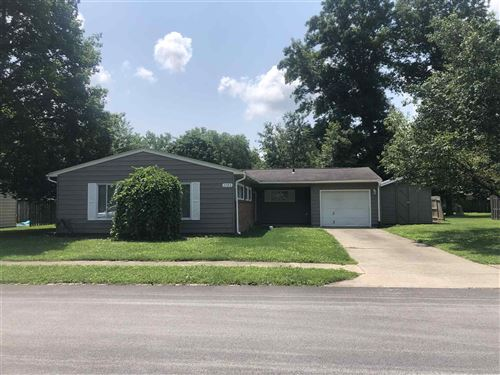 Photo of 1753 S Lincoln Street, Peru, IN 46970 (MLS # 202128246)