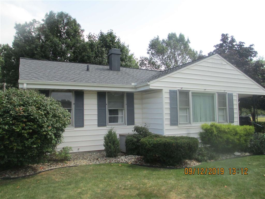 1242 Sussex Drive, South Bend, IN 46628 - MLS#: 201940246
