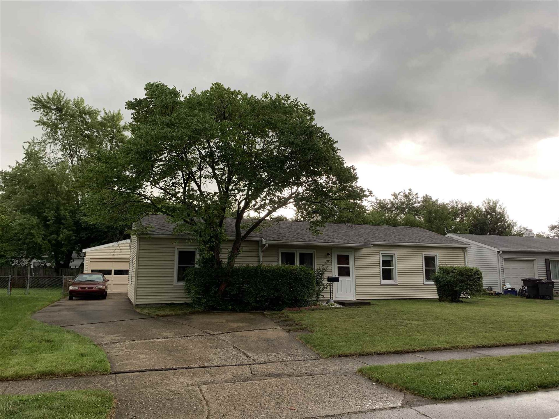 1245 Southlea Drive, Lafayette, IN 47909 - #: 202029246