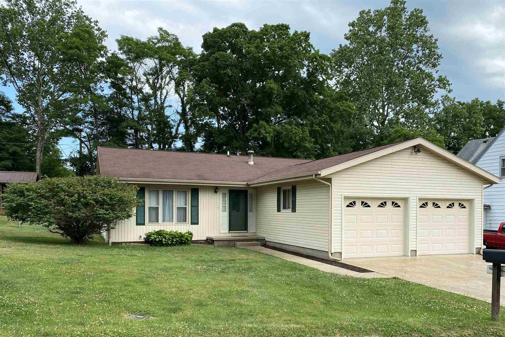 400 S Paul Street, Ellettsville, IN 47429 - #: 202024248