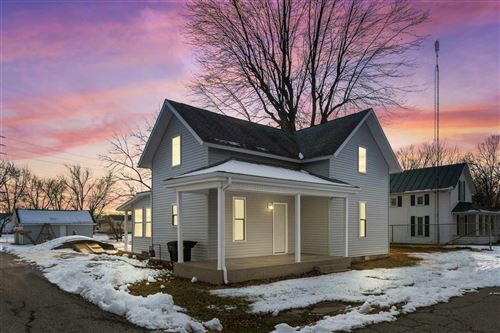 Photo of 213 E Huntington Street, North Webster, IN 46555 (MLS # 202101249)