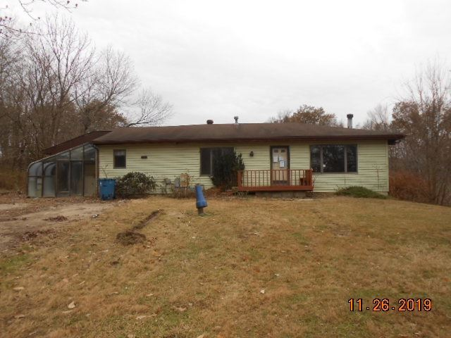 3623 E Boonville New Harmony Road, Evansville, IN 47725 - #: 201951249