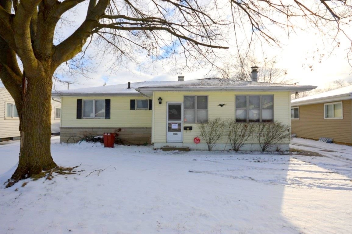 1228 N Ironwood Drive, South Bend, IN 46615 - #: 202007250
