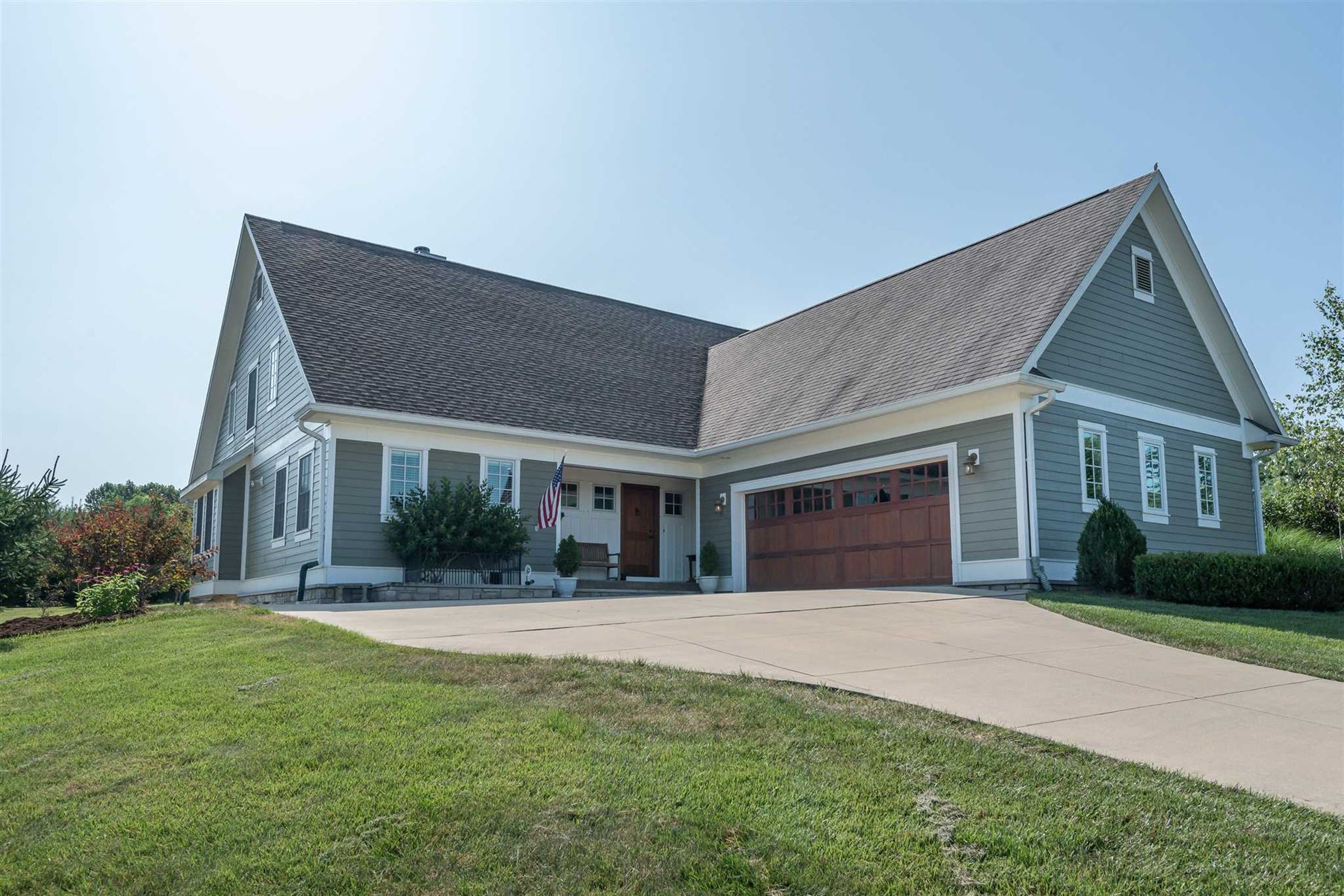 3417 S Justin Court, Bloomington, IN 47401 - #: 202008250