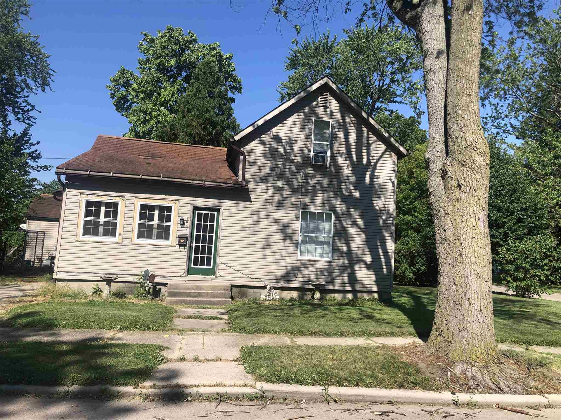 104 S 11th Street, Decatur, IN 46733 - #: 202022251