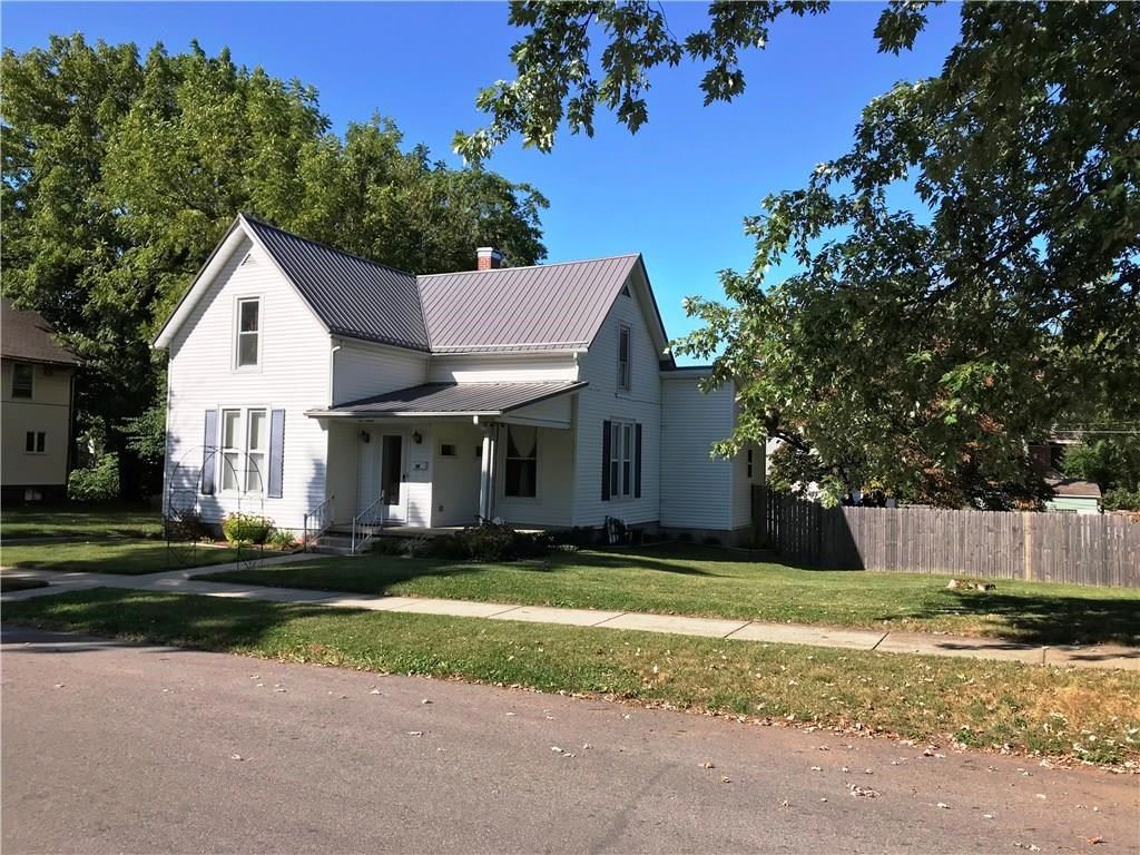 612 W Pike Street, Crawfordsville, IN 47933 - MLS#: 201944252