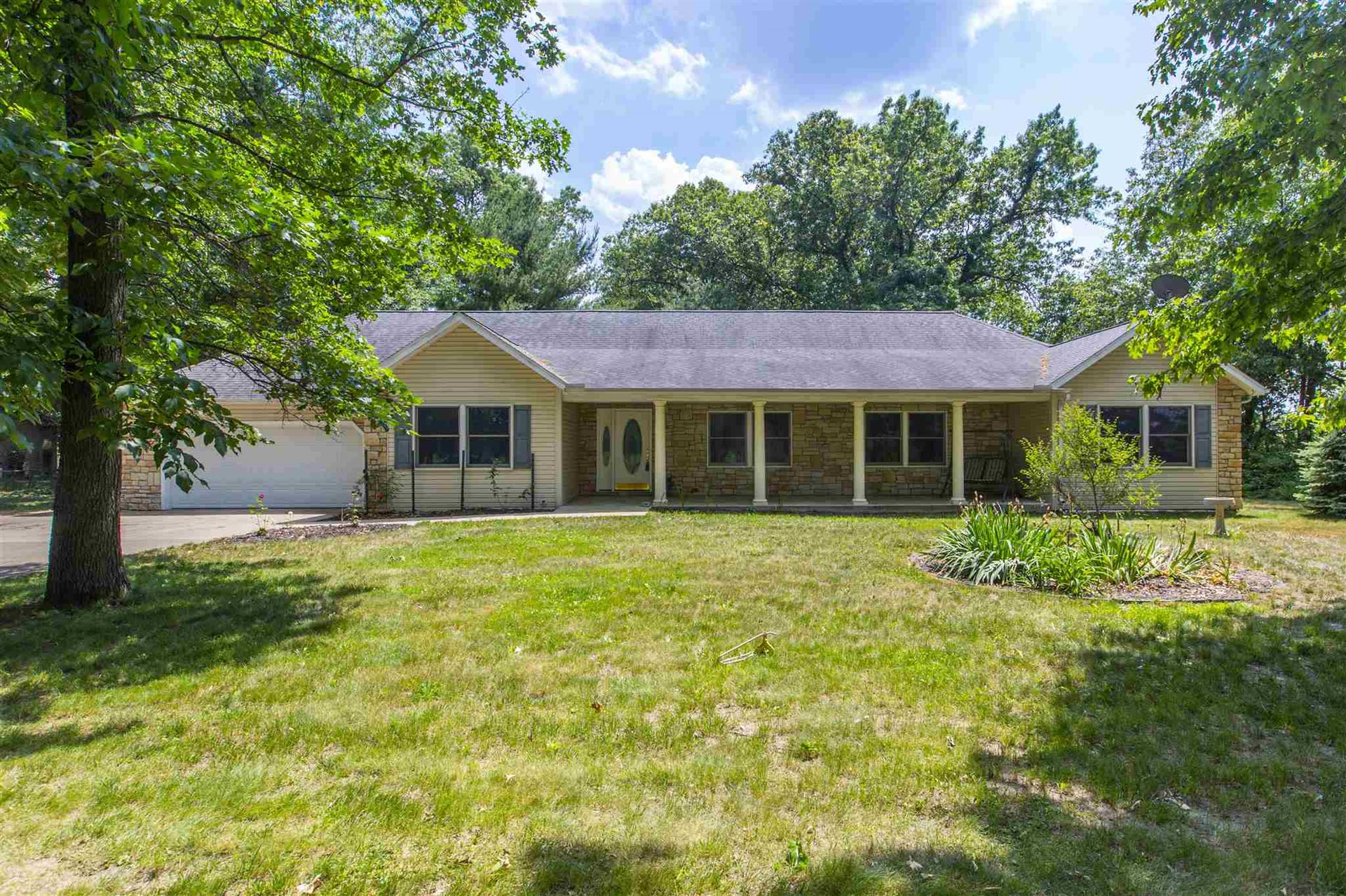 30708 County Road 6 Road, Elkhart, IN 46514 - #: 202023254