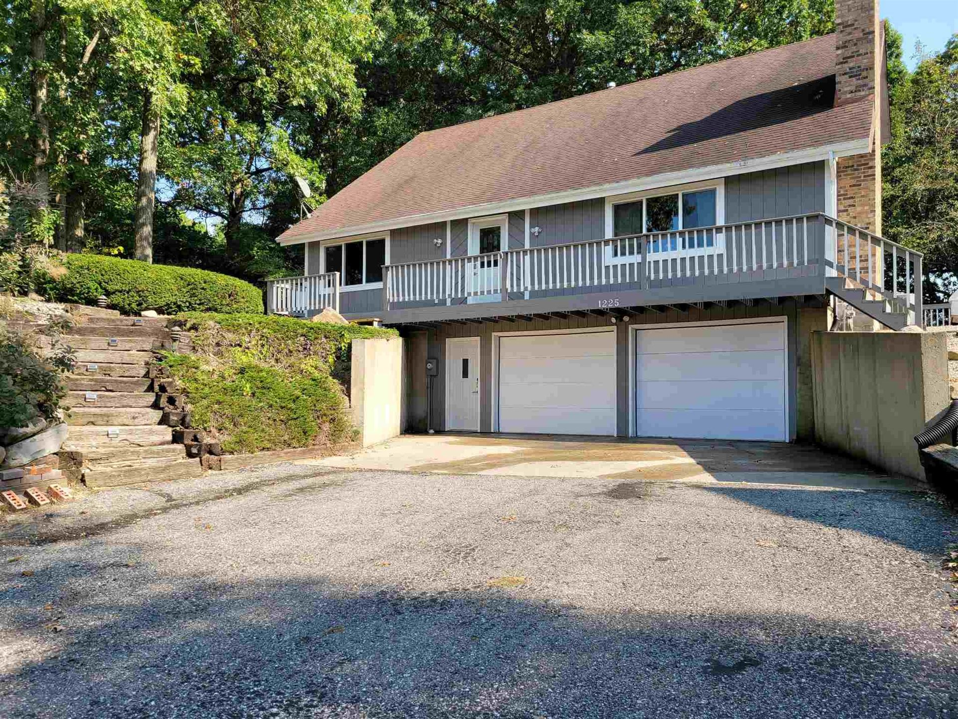 1225 W Country Club Drive, Angola, IN 46703 - #: 202039255