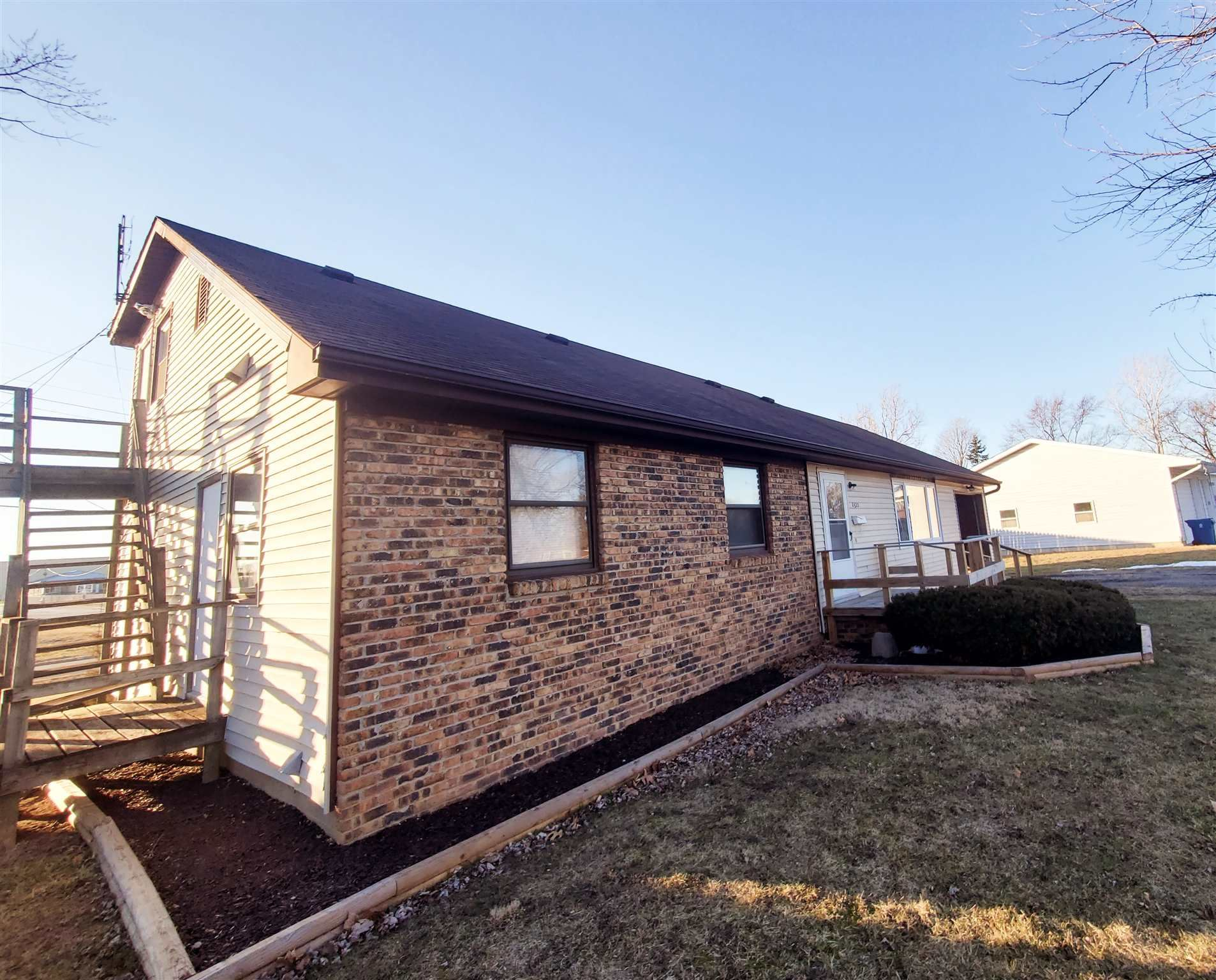 1522 Sunset Dr Drive, Rochester, IN 46975 - #: 202106255
