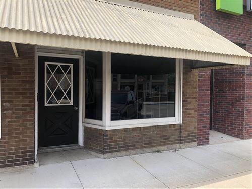 Photo of 117 E Pearl Street, Winamac, IN 46996 (MLS # 202027256)