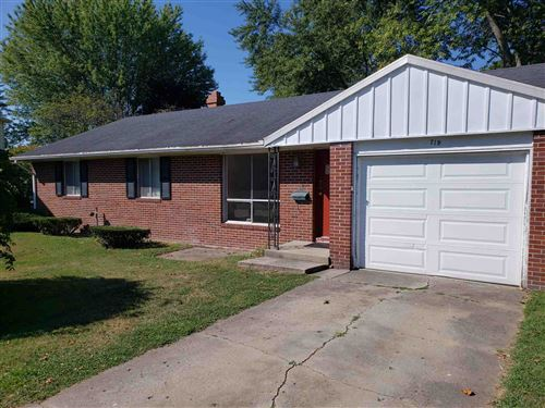 Photo of 719 Lynnwood Drive, Logansport, IN 46947 (MLS # 202035256)