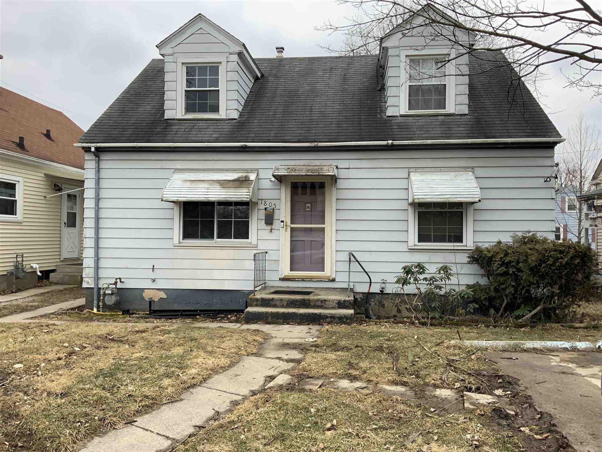 1805 Brown Street, Fort Wayne, IN 46802 - #: 202019259